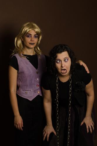 O Fantasma de Canterville, com Clara Cury